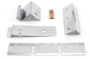 Precision Metal Stamping Products