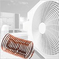 HVAC Spring Components