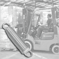 Springs for Manufacturing