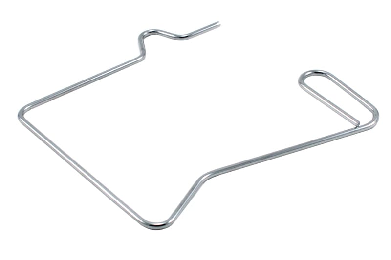 Custom Wire Forms | Wire Products | James Spring