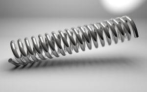 Steel Spring Wire