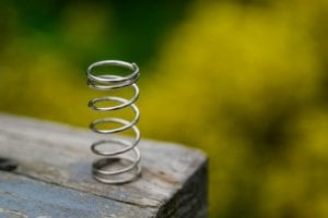 Wire Spring